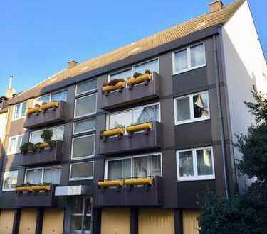 Top 3 1/2 R. Wohnung mit Balkon und Garage in ruhiger Lage von Broich
