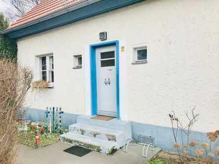 Gemütliches, geräumiges Haus mit drei Zimmern in Berlin, Wittenau (Reinickendorf)