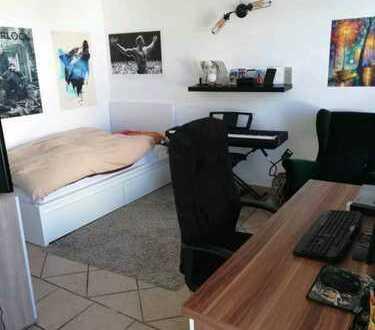 WG-Zimmer im Zentrum Landaus (Nachmieter gesucht)