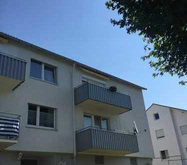 Tolle 3-Zimmer-Wohnung in ruhiger Lage mit Balkon