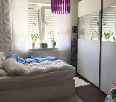 Moderne und helle 2-Zimmer-Wohnung mit Balkon - ab 01.09.2019