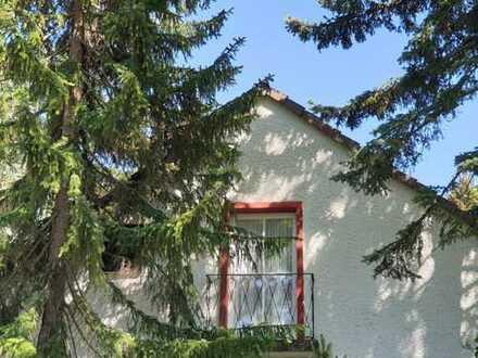 Schöne möblierte zwei Zimmer Wohnung in Berlin, Biesdorf (Marzahn)