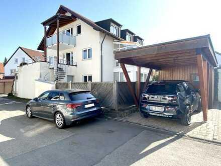 4 ½ Zimmer Dachwohntraum in top Lage von Wendlingen