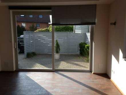 Helle 3 Zimmerwohnung 75 m² im Herzen von Obersontheim mit Einbauküche!