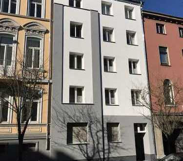 möbliertes Studentenappartement in unmittelbarer Nähe zum Aachener Hauptbahnhof - App. 22