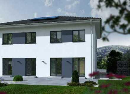 Generationshaus inklusive Grundstück in Bestlage