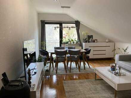 Attraktive 1-Raum-Wohnung in Heidelberg-Botheplatz