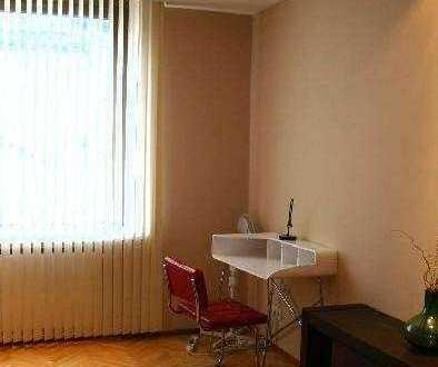 Das kürzlich renovierte Wohnung in Zwickau