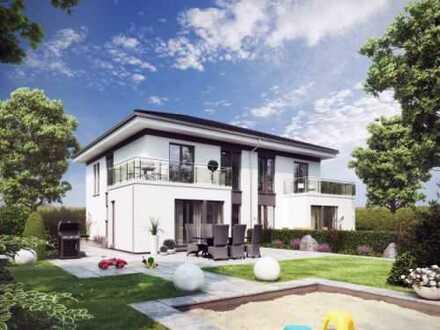 Dein Doppelhaus von LivingHaus in Naila