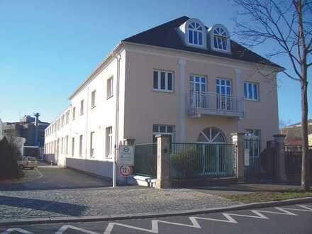 Provisionsfreie Büroräume im sanierten Altbau mit Loftcharakter in ruhiger Innenhoflage