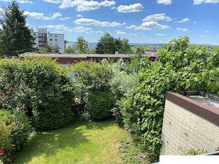 5-Zimmer-Reihenhaus in Saarbrücken, ideal für Familien