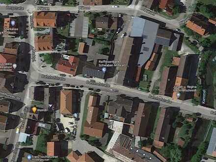 17 Zimmer Haus ▪ Freistehend ▪ Ansprechend ▪ in Neuburg an der Kammel in Zentraler Lage