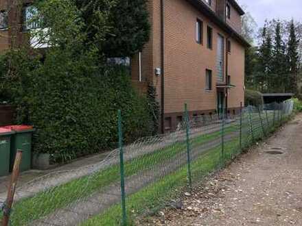 HH-Farmsen-Berne WG-Doppel-Zimmer, Bad & Küchenbenutzung, Aufenthaltsraum, W-Lan