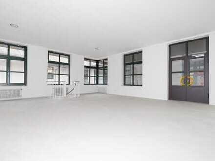 Miete: Ladeneinheit mit 80 m² Verkaufsfläche, Univiertel, hell, zentral
