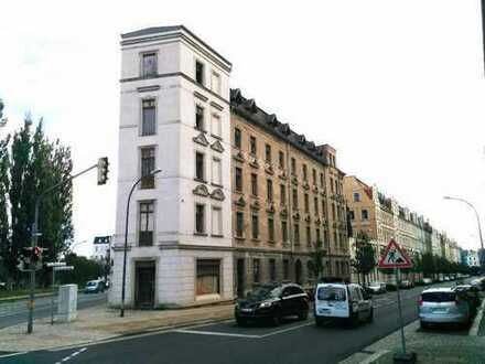 Innenstadtlage mit ca. 1.300 qm Wohnfläche für Hostel?