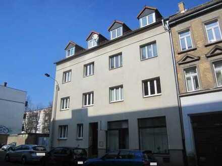 ZWANGSVERSTEIGERUNG - Süße kleine Dachgeschoss-Maisonette-Eigentumswohnung im Stadtteil Mockau