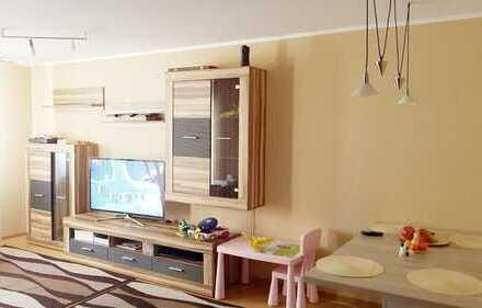 Große 4 Zimmer Wohnung in Germersheim;B-Termin am 22.06.18 um 17:30 Uhr