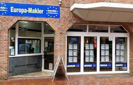 ***Europa-Makler*** Ladenlokal in Nordhorner Innenstadt zu verkaufen!!!