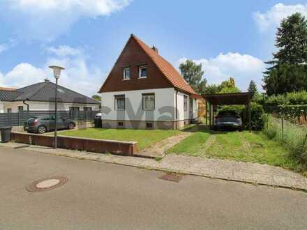 Gemütliches EFH auf großem Grundstück in familienfreundlicher Lage von Homburg