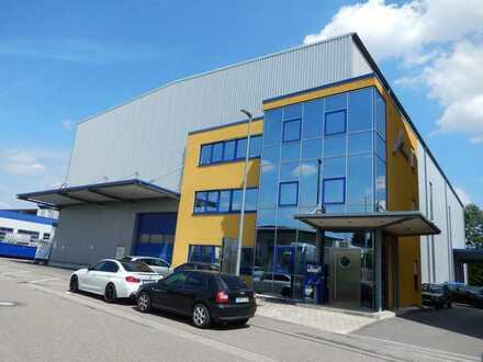 016/27 Produktions-/Lagerhallen in 74626 Bretzfeld
