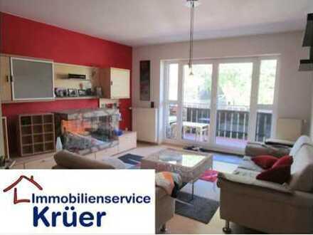 Elegante Maisonette-Wohnung in Ibbenbüren-Laggenbeck zu vermieten