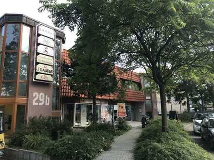 Preiswerte Bürofläche in Degerloch
