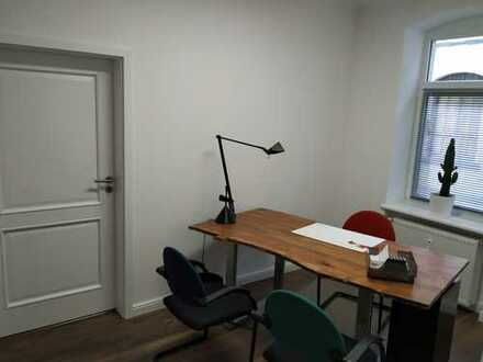 Shared Office - Coworking - in Uninähe - modernes, möbliertes Büro, WLAN, Konferenzraum
