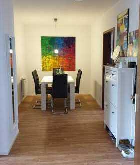 Schöne drei Zimmer Wohnung in Hannover, Wettbergen