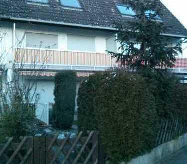 Mieten Einfamilienhaus (kein Verkauf)
