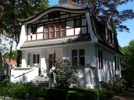 Jugendstilvilla Lichtenrade - Privatverkauf
