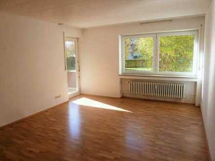 ENGEL&VÖLKERS:3 Zimmer-EG-ETW sucht neuen Eigentümer in Dachau Süd auf Erbpacht!
