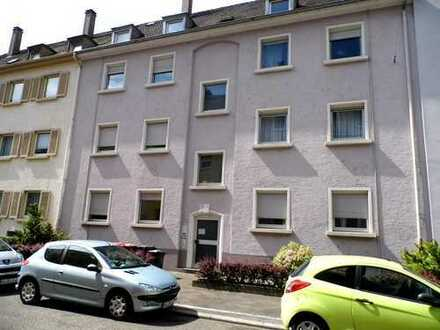 Schöne 3 Zimmererdgeschosswohnung mit Gartenanteil, nähe Klinikum