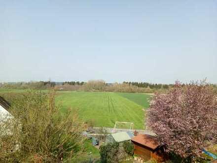 Zeit für etwas neues! Frühling im neuen Heim mit Panoramablick!