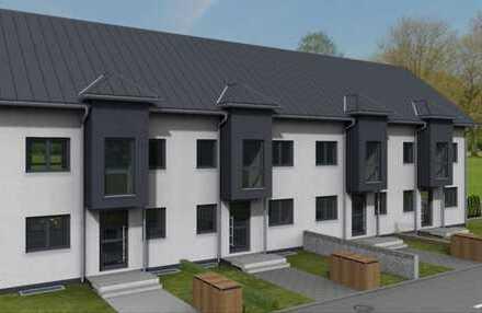 Neubau-Erstbezug - Bezahlbares Reihenmittelhaus in Babenhausen Sickenhofen