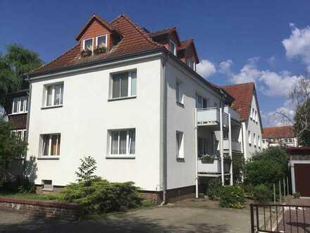 Wohnung in Salzwedel