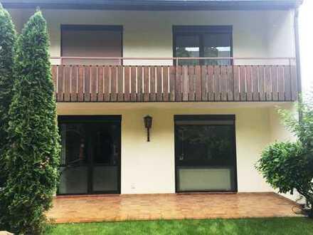 Schönes Haus mit fünf Zimmern in Weingarten (Baden)
