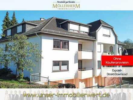Moderne 3-Zimmer Eigentumswohnung mit Wintergarten und Garage in St.-Magnus
