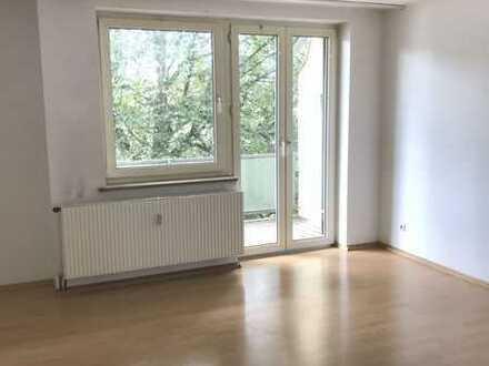 Schöne 3 Zimmer-Wohnung in Amberg - Ihr neues Zuhause?
