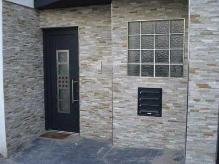 Erstbezug nach Kernsanierung: ansprechende 4-Zimmer-Wohnung mit schönem Innenhof in Bad Kreuznach
