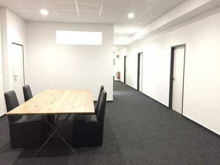 BÜRO-Einheit 111,5 m² - Zentrale Lage
