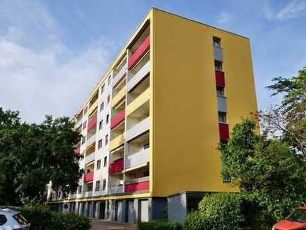 4-Zimmer-Wohnung auf rund 100m² Wohnfläche!