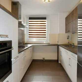 *Entspannt einziehen! Kernsanierte, helle 4-Zimmer-Wohnung mit großer Terrasse. In Hilden.