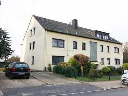 ** Hier kommt man gern nach Hause! Exklusive Wohnung mit Dachterrasse in Bochum-Linden **