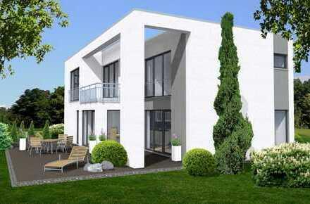 Modernes Traumhaus mit Grundstück in Bestlage von Wildpark West