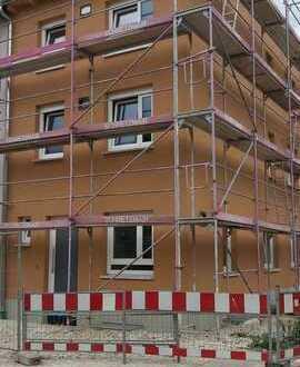 attraktives Reihenendhaus - Neubau