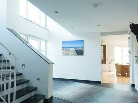 Repräsentatives, luxuriöses Einfamilienhaus in Bestlage Ludwigshafen !
