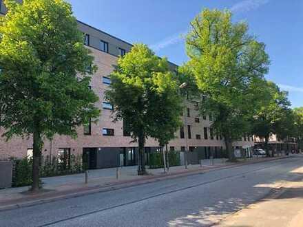 Erstbezug: Exklusive 3-Zimmer Wohnung zentral in Ahrensburg