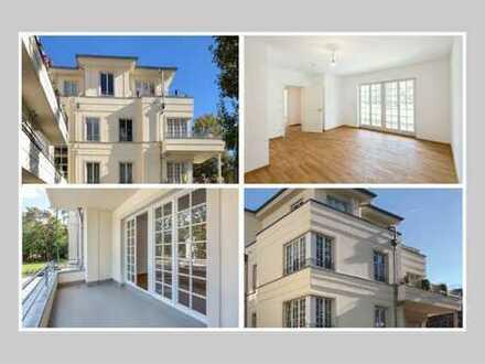 Elegantes Penthouse nahe Potsdam-Babelsberg