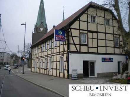 Ladenlokal in zentraler Lage - Dortmund Asseln