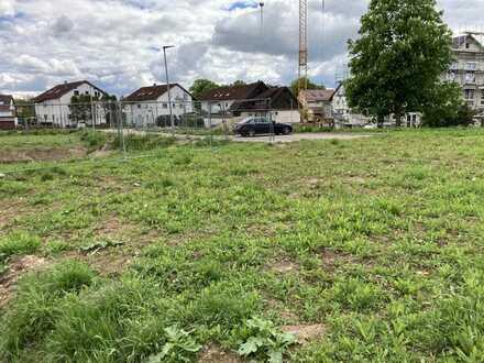 Baugrundstück für EFH in zentraler Lage von RT-Wannweil